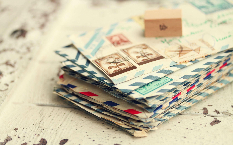 Картинка конверты, argentina, письма, марки 1600x1200 скачат.